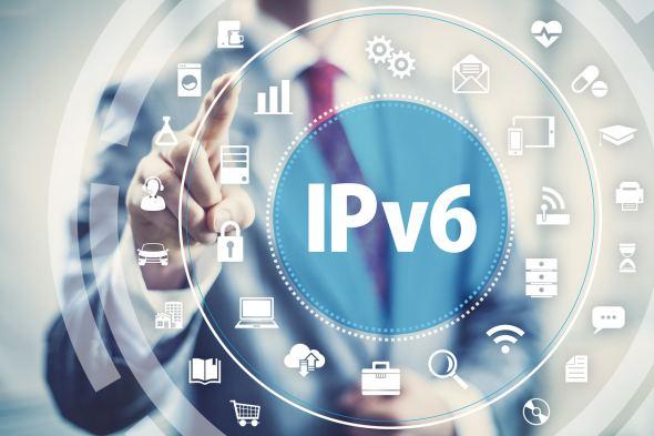 IPv4 én IPv6